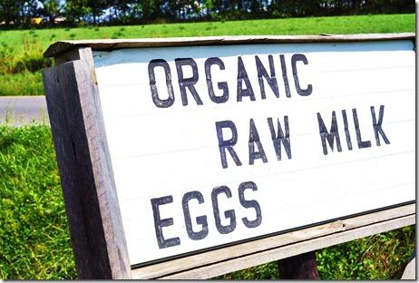 triangle organics