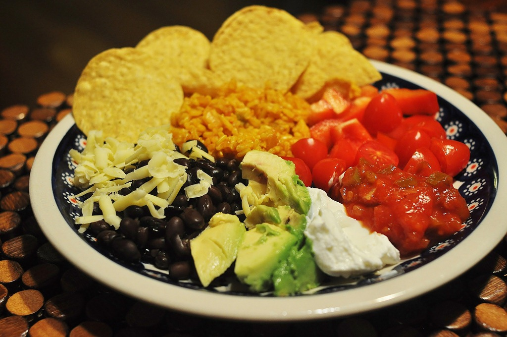 Mexican Dinner for Two or Four - Los Arcos Mexican Grill-Palatine ...